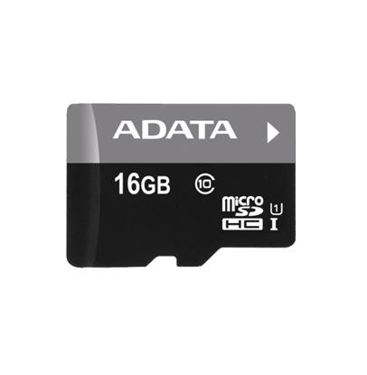 Adata microSDHC/SDXC UHS-I Class10-16GB