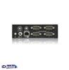 ATEN 4-Port Serial Expansion Box  VK224