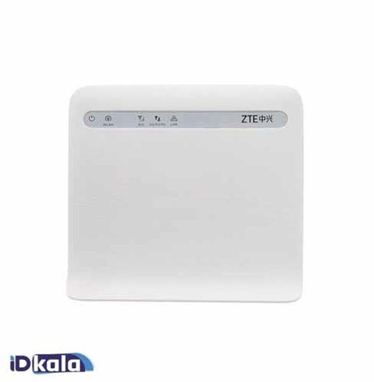 ZTE-4G/LTE MF253S Wireless Router