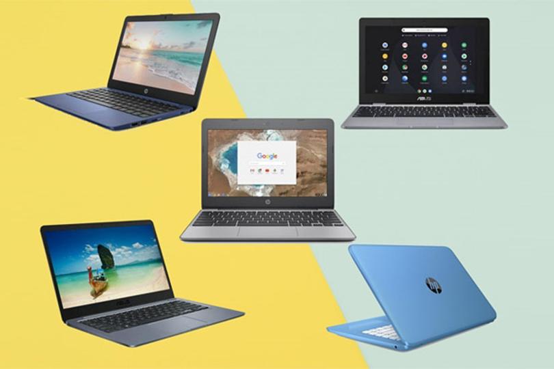 معرفی انواع لپ تاپ سبک و ارزان