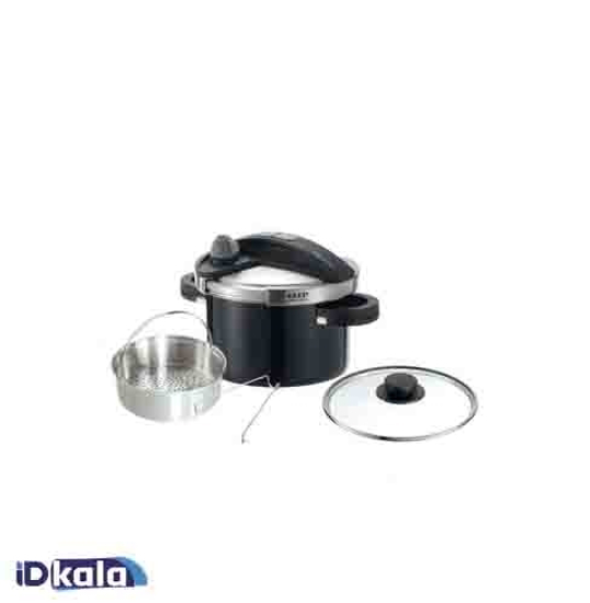 Professional pressure cooker keep  model KPS-4500JP