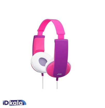 JVC HA-KD5 Headphones
