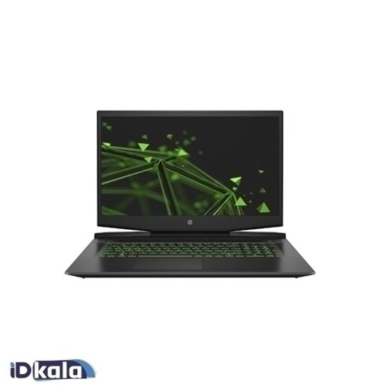 Laptop HP PAVILION GAMING 17 - CD 1007 - E