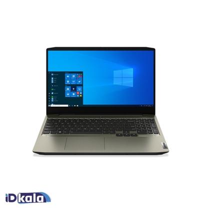 Laptop Lenovo Ideapad  Creator 5-A - i7 10750H-16GB-1T+128SSD-4GB 1650TI
