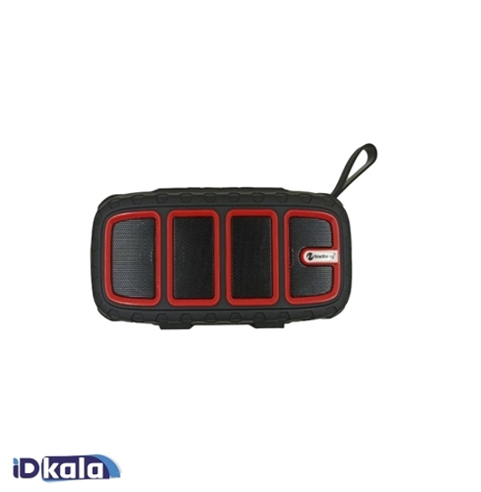 Speaker portable Bluetooth newrixing 5018