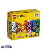 لگو سری Classic مدل  Windows of Creativity 11004