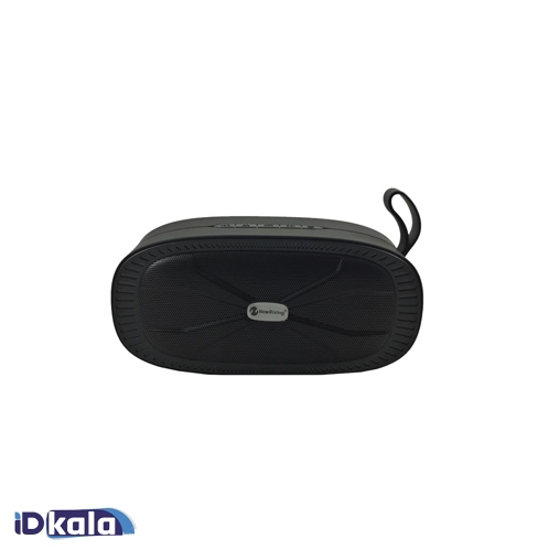 Speaker portable Bluetooth newrixing 4022