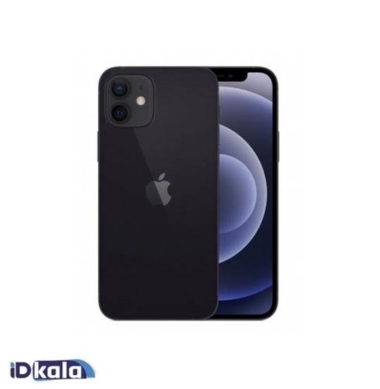 گوشی موبایل اپل مدل iPhone 12 A2404 دو سیم کارت ظرفیت 68گیگابایت