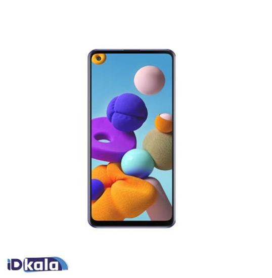 SAMSUNG Galaxy A21S SM-A217F/DS 32GB
