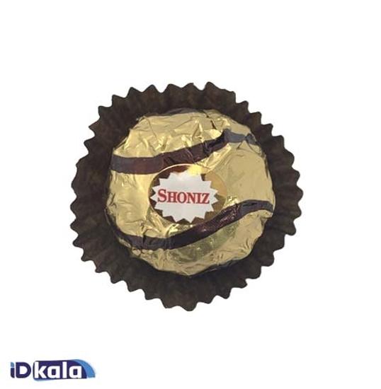 شکلات شونیز