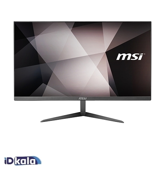 MSI Pro 24 X - A 24 inch All-in-One PC
