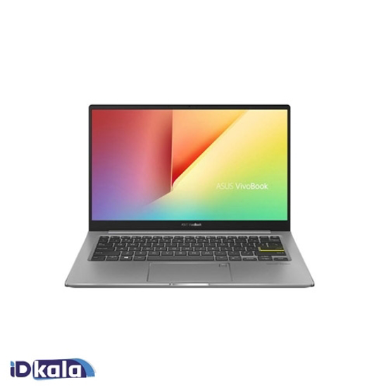 ASUS VivoBook S333JQ 15 inch Laptop