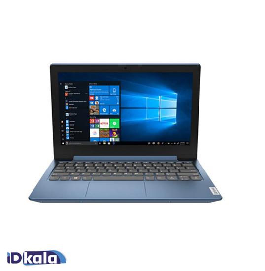 لپ تاپ 11 اینچی lenovo مدل  Ideapad 1 11IGL05