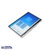 لپ تاپ 15 اینچی HP مدل ENVY X360 15T - ED0047 - C