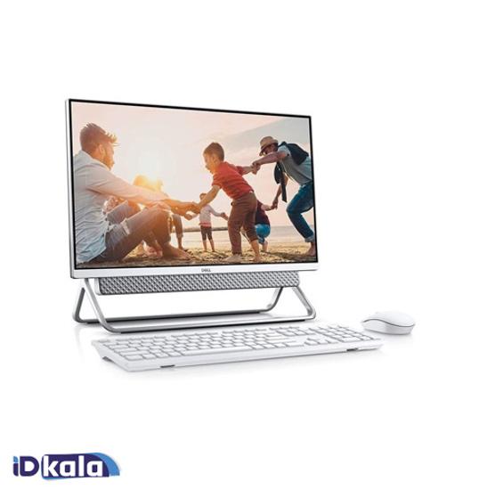 کامپیوتر 24 اینچی DELL مدل  INSPIRO N 5400 - A