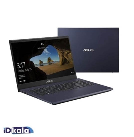 asus VivoBook K571LH-Core i7 10750H-12GB-1TB+256-4GB GTX1650