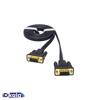 1.5 meter VGA flat cable, 6 + 3 cable diameter