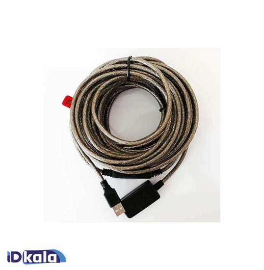 USB2.0 Active Extension Cable extension cable Royal model 15 meters