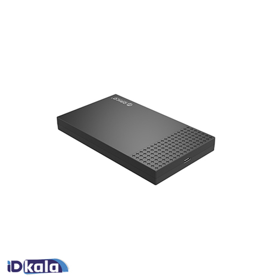 باکس هارد اوریکو Orico 2526C3 USB3.1 Type-C